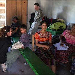 The Wu Project second Mission inS anta Cruz del Quiché,Guatemala 2016
